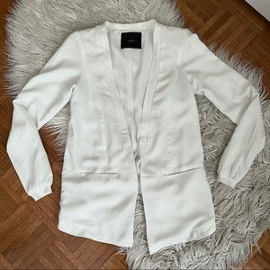 Y.A.S gorgeous white blazer EU 34/XS